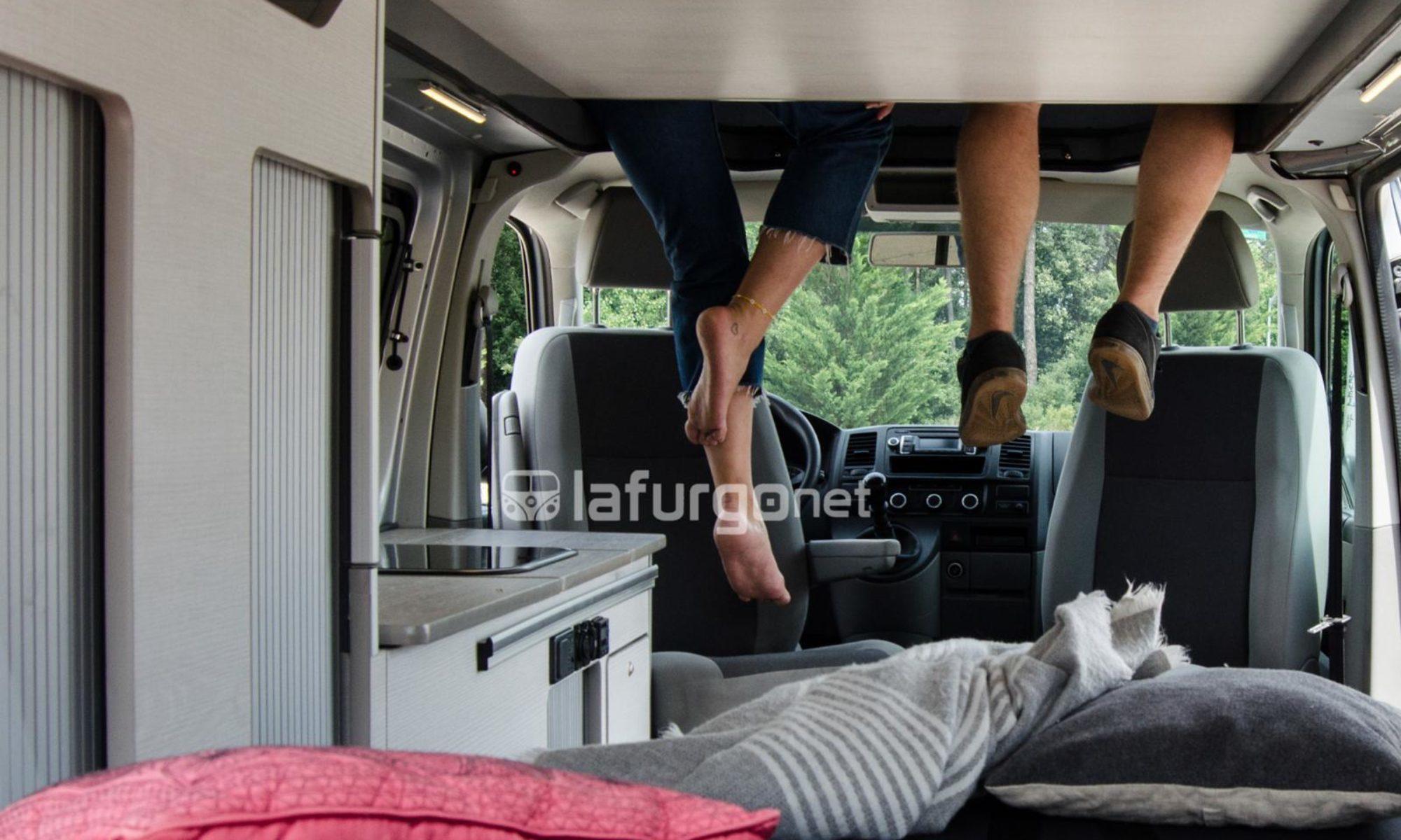 lafurgonet furgonetas camper